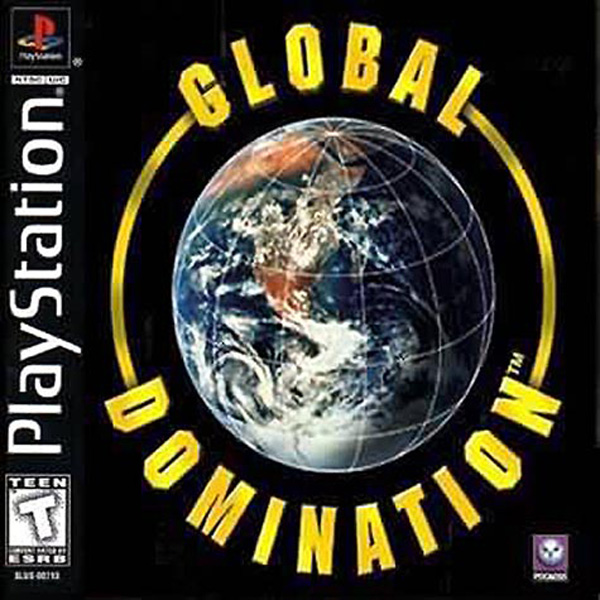Global Domination Psx 39